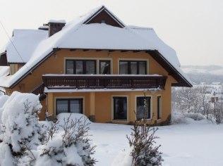 Skiing season - Pod Jednym Dachem-agroturystyka obok uzdrowiska