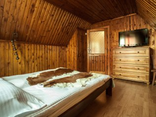 Skiing season - Villa Cztery Strony Świata