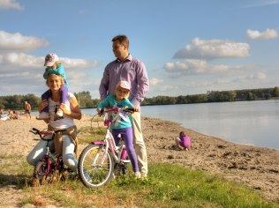Holidays for families with young children - Hotel Energetyk
