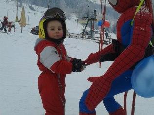Holidays for families with young children - Michałówka CENTRUM- OBOK WYCIĄGU