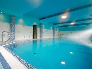 Summer holidays 2020 - Apartament Giewont z basenem