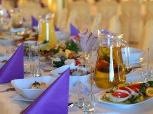 Weddings, communions, Baptisms - Atria