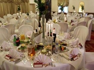 Weddings, communions, Baptisms - Centrum Konferencyjno-Hotelowe Alicja