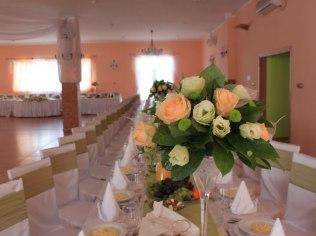 Weddings, communions, Baptisms - Hotel Arkadia