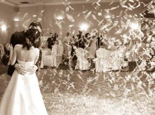 Weddings, communions, Baptisms - Hotel Biały Dom