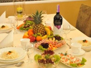 Weddings, communions, Baptisms - Hotel pod Złotą Koroną