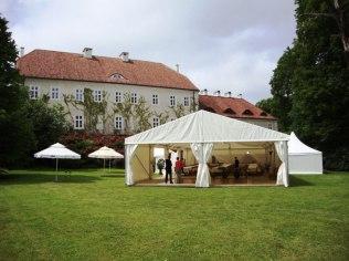 Weddings, communions, Baptisms - Pałac i Folwark Galiny