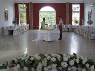 Banquets corporate - Hotelik-Restauracja KAMELEON