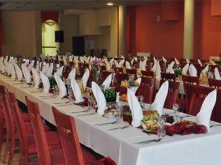 Banquets corporate - Markiz Łopuszno