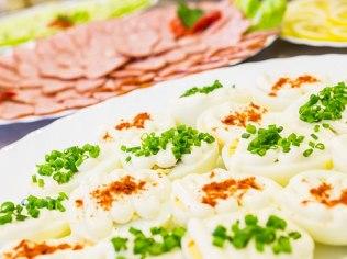 Banquets corporate - Ośrodek Wypoczynkowy - Szarotka