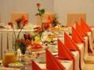 Banquets corporate - Willa Cicha
