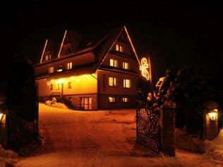 Christmas - Ośrodek Wypoczynkowy Helena