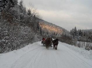 The Winter Holidays - Domki Matiaszówka. Kąpielisko ze zjeżdżalnią wodną