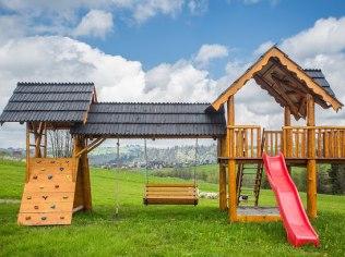 Colonies camps, school excursions - Ośrodek Wypoczynkowy - Szarotka