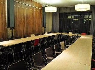 Conferences - Hotel Delfina