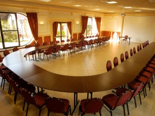 Conferences - Hotel Ognisty Ptak***