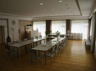 Conferences - Kalwarianka Pawilon Sportowo-Turystyczny