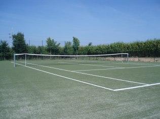 Tennis Court - Motel Paradise