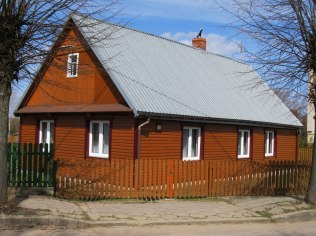 Headquarters agroturystyczna - Stokrotka