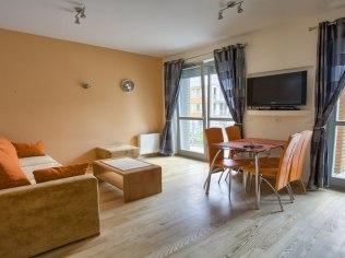 The weekend.. - Apartament 2-pokojowy 'Słoneczny'
