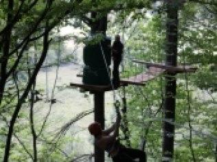 """Survival Park Kamikaze - Ośrodek Wypoczynkowy """"Nad Solinką"""""""