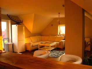 Holidays for families with young children - APARTAMENT BESKIDY
