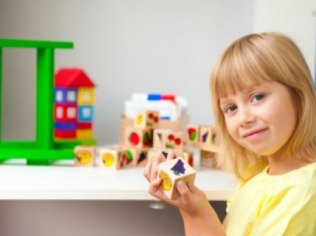Holidays for families with young children - Folks Village Plowce House Gdansk