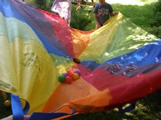 Holidays for families with young children - Łopusze Gospodarstwo Agroturystyczne Anna Julia Gas