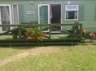 Summer holidays 2020 - całoroczny domek holenderski i pokoje gościnne