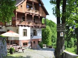 Summer holidays 2020 - Villa Hubertus