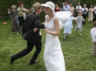Weddings, communions, Baptisms - Dwór w Odonowie
