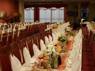 Weddings, communions, Baptisms - Markiz Łopuszno