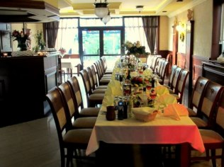 Weddings, communions, Baptisms - Motel Karolinka