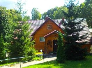 School excursions - Ośrodek Górska Chata