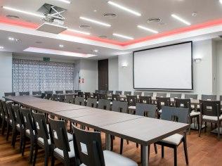 Banquets corporate - Hotel Kosma