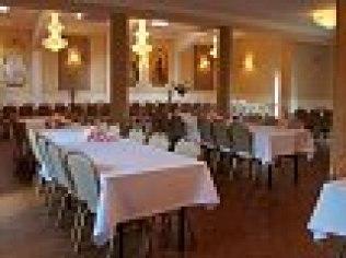 Banquets corporate - Ośrodek Wypoczynkowy Trzy Korony Nad Zalewem Czorsztyńskim