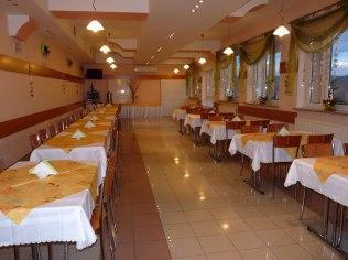 Banquets corporate - OSW Politechniki Warszawskiej