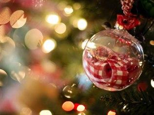 Christmas 2021 - Dom Tu i Teraz