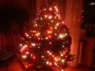 Christmas - Dom na Mazurach