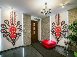 For e-turysta website users - Aparthotel Delta Białka