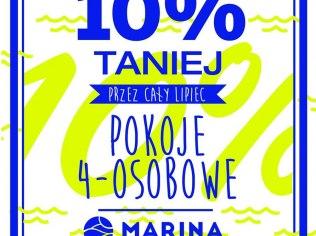 For e-turysta website users - Dom Gościnny Marina
