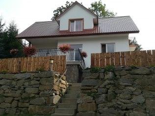Cottages and guest rooms at the lake - Pokoje gościnne 20m od Jeziora Solińskiego
