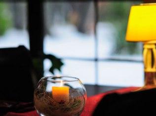 Corporate adoption of Christmas Eve - Malutkie Resort