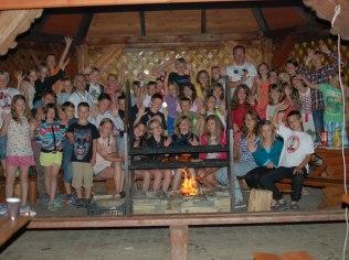 Summer camps, school trips - Dom Wczasowy Kinga i Domki