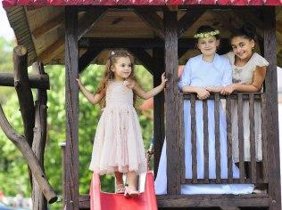 Communions and baptisms - Malutkie Resort