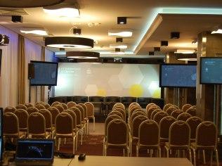 Conferences - Hotel Beskid ****