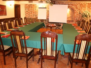 Conferences - Hotel Gotyk
