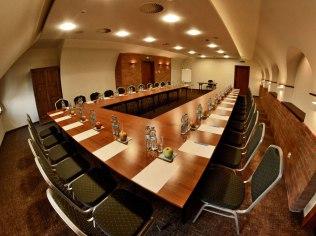 Conferences - Hotel Kuźnia Smaków ***