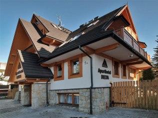Long may weekend 2021 - Aparthotel Delta Zakopane & Białka Tatrzańska