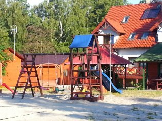 Holiday festivities - Mini Camp U baby Agi